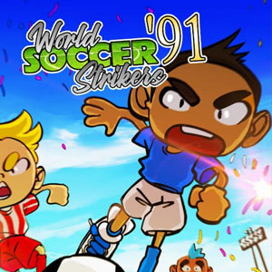 Buy World Soccer Strikers '91 CD Key Compare Prices