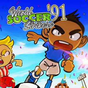 Buy World Soccer Strikers '91 PS4 Compare Prices
