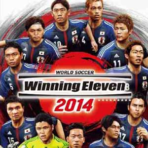 Buy World Soccer Winning Eleven 2014 Xbox 360 Code Compare Prices