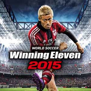 Buy World Soccer Winning Eleven 2015 PS3 Game Code Compare Prices