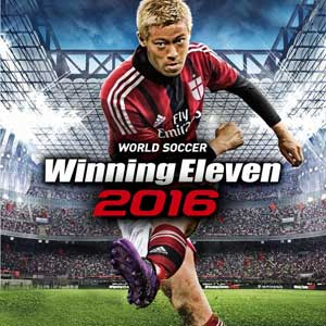 Buy World Soccer Winning Eleven 2016 PS3 Game Code Compare Prices