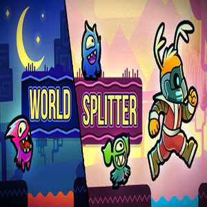 Buy World Splitter CD Key Compare Prices