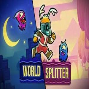 World Splitter