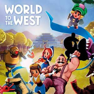 Buy World to the West Xbox One Code Compare Prices