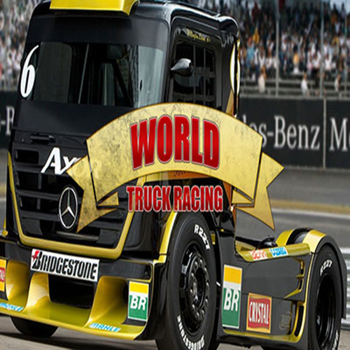 Buy World Truck Racing CD Key Compare Prices