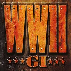 World War 2 GI