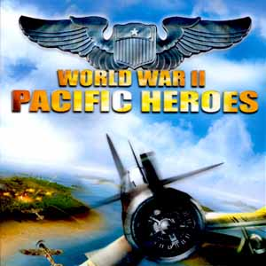 Buy World War 2 Pacific Heroes CD Key Compare Prices