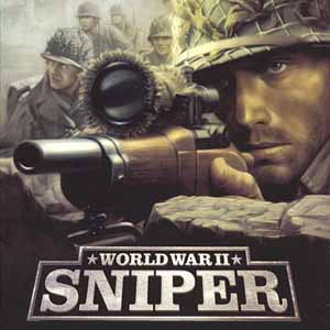 Buy World War 2 Sniper CD Key Compare Prices
