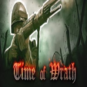 World War 2 Time of Wrath