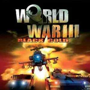Buy World War 3 Black Gold CD Key Compare Prices