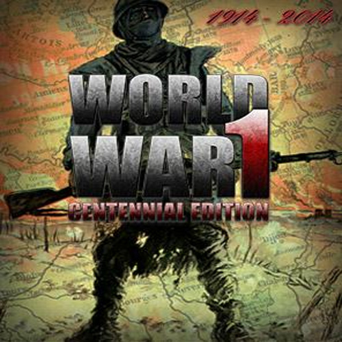 Buy World War One Centennial Edition CD Key Compare Prices