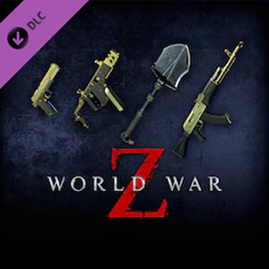 Buy World War Z Lobo Weapon Pack CD Key Compare Prices
