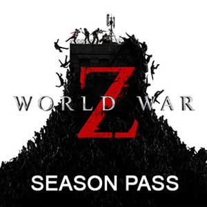 World War Z Season Pass