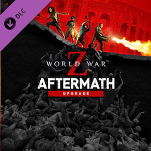 Buy World War Z Upgrade to Aftermath PS4 Compare Prices