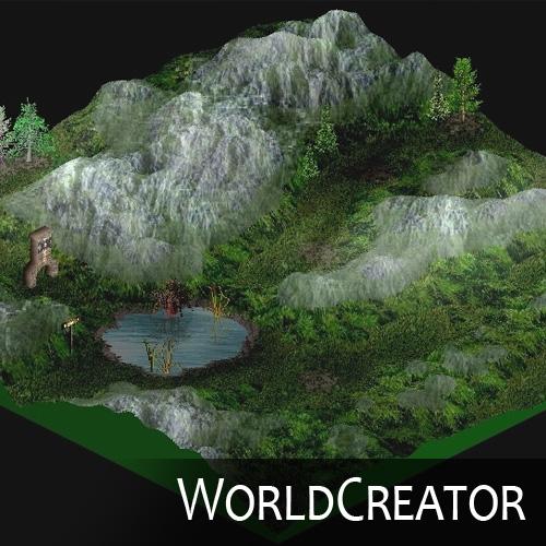 WorldCreator