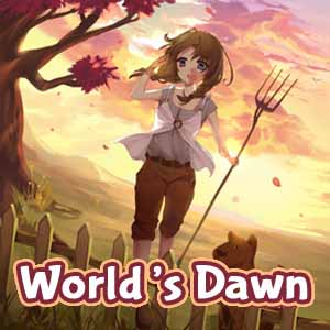 Buy Worlds Dawn CD Key Compare Prices