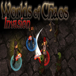 Worlds of Chaos Invasion