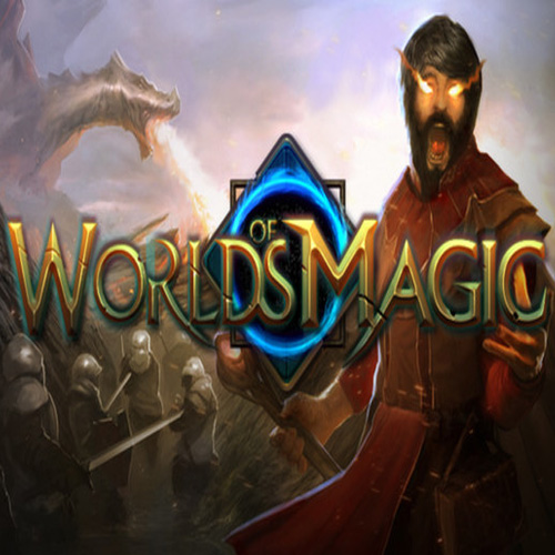 Buy Worlds of Magic CD Key Compare Prices