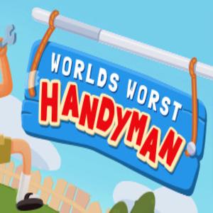 World's Worst Handyman
