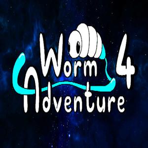 Worm Adventure 4 Into the Wormhole