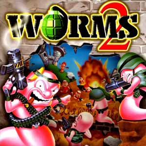 Buy Worms 2 CD Key Compare Prices