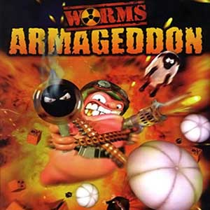Buy Worms Armageddon CD Key Compare Prices
