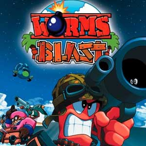 Buy Worms Blast CD Key Compare Prices