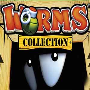 Buy Worms Collection Xbox 360 Code Compare Prices