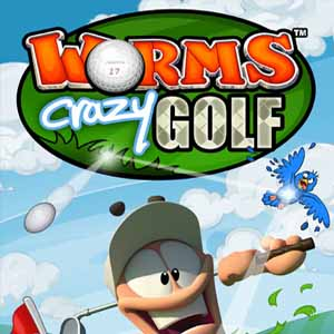 Worms Crazy Golf Fun Pack