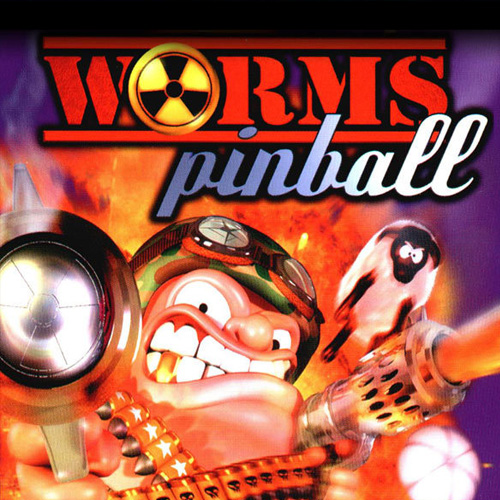 Buy Worms Pinball CD Key Compare Prices
