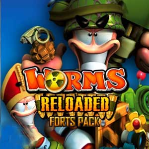 Buy Worms Reloaded Forts Pack CD Key Compare Prices