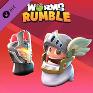Worms Rumble Honor and Death Pack