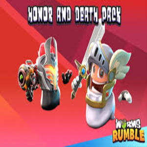 Worms Rumble Honor & Death Pack