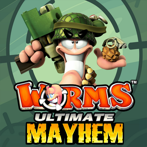 Buy Worms Ultimate Mayhem CD Key Compare Prices