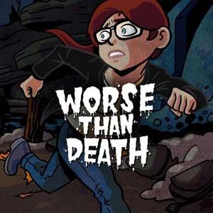 Worse Than Death