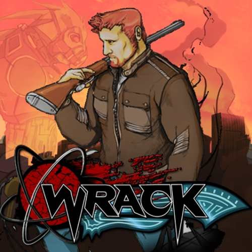 Buy Wrack CD Key Compare Prices