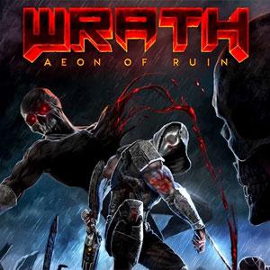 WRATH Aeon of Ruin