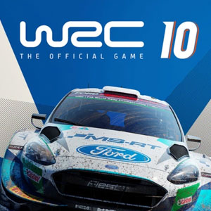 Buy WRC 10 FIA World Rally Championship Xbox One Compare Prices