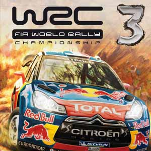 Buy WRC 3 Xbox 360 Code Compare Prices