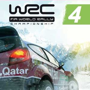 Buy WRC 4 PS3 Game Code Compare Prices