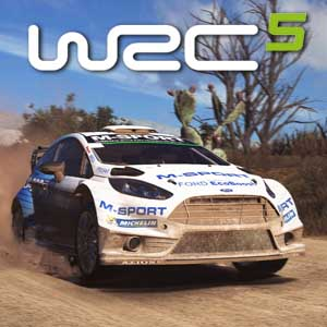 Buy WRC 5 Xbox 360 Code Compare Prices