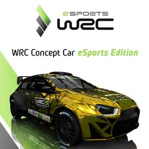 Buy WRC 5 Concept Car S CD Key Compare Prices