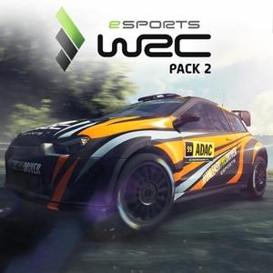 WRC 5 eSports WRC Pack 2