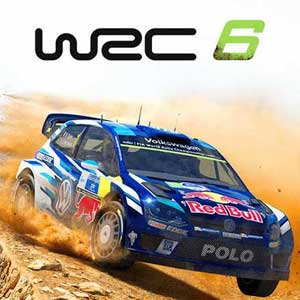 Buy WRC 6 World Rally Championship Xbox One Code Compare Prices