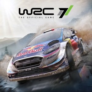 Buy WRC 7 FIA World Rally Championship PS4 Compare Prices