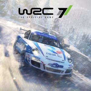 WRC 7 Porsche 911 GT3 RS RGT