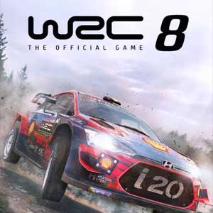 Buy WRC 8 FIA World Rally Championship Nintendo Switch Compare Prices