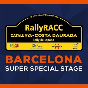 Buy WRC 9 Barcelona SSS PS4 Compare Prices