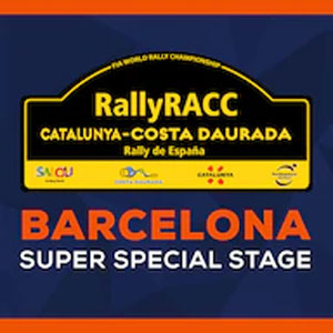 Buy WRC 9 Barcelona SSS PS5 Compare Prices