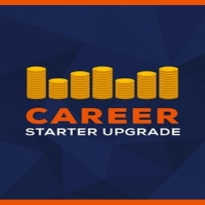 WRC 9 Career Starter Upgrades
